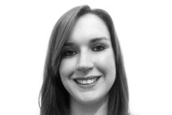 Katie Gamble, sales manager for Motorsport.com United Kingdom