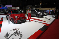 Stand Abarth