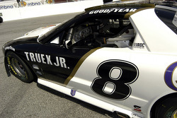 The IROC car of Martin Truex Jr.