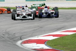 Start: Neel Jani leads the field