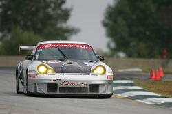 #79 J3 Motorsport Porsche 911 GT3 RSR: Justin Jackson, Tim Sugden, Nic Jonsson