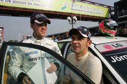 Dirk Muller and Jorg Muller