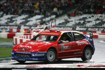 Superfinal 2: Sbastien Loeb