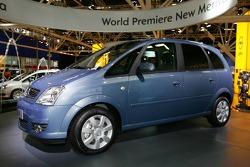 Opel Meriva OPC 2006