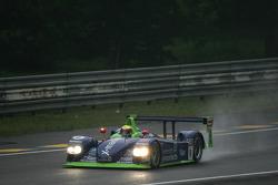 #8 Rollcentre Racing Dallara Judd: Michael Krumm, Harold Primat, Bobby Verdon-Roe