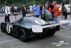 #8 De Cadenet-Lola T380