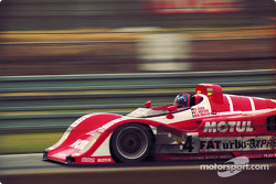 #4 Kremer Racing Kremer K8: Thierry Boutsen, Hans Stuck, Christophe Bouchut
