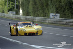 #71 Team Marcos Marcos Mantara LM600: Dominic Chappell, Franois Migault, Henri-Louis Maunoir