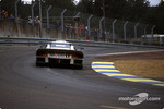 #26 Porsche AG Porsche 911 GT1: Emmanuel Collard, Yannick Dalmas, Ralf Kelleners