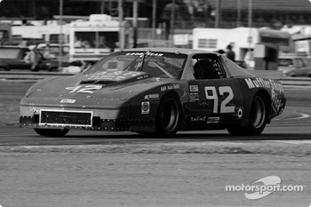 #92 Puleo Pontiac Firebird: Anthony Puleo, Mark Montgomery, Steve Zwiren