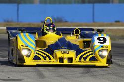 Highcroft Racing Lola B01/60-AER: Duncan Dayton, Gregor Fisken, Andy Wallace, Rick Knoop