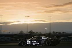 #28 Finlay Motorsports Ford Crawford: Rob Finlay, Michael Valiante, Bryan Herta, Buddy Rice