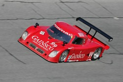 #99 Gainsco/ Blackhawk Racing Pontiac Riley: Bob Stallings, Alex Gurney, Jimmy Vasser, Rocky Moran Jr.