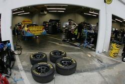 Cheerios Dodge garage