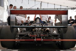 2006 Champ Car Atlantic new car launch