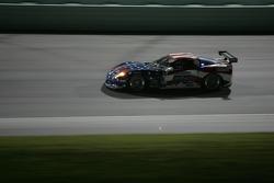#57 Stevenson Motorsports Corvette: Tommy Riggins, Vic Rice, John Stevenson