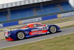 #69 Eclipse Mosler MT900R of Lee Caroline, Phil Keen