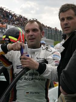 Jorg Muller