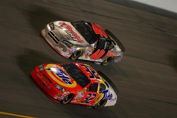 Travis Kvapil and David Stremme