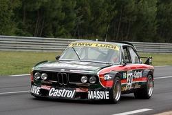 #20 BMW 3.0 CSL LUIGI Groupe2 1973