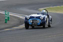 #17 Triumph TR2 1955
