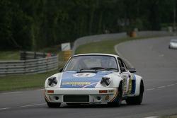 #61 Porsche 911 RSR 3.0 1974
