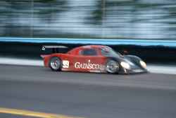 #99 Gainsco/ Blackhawk Racing Pontiac Riley: Alex Gurney, Jon Fogarty, Bob Stallings