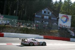 #107 Chrysler Viper GTS-R: Romain Yvon, Romain Yvon, Thierry Stepec, Hervé Knapick, Olivier Muytjens