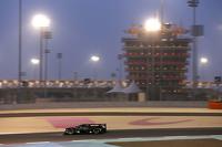 Porsche Bahrain testing