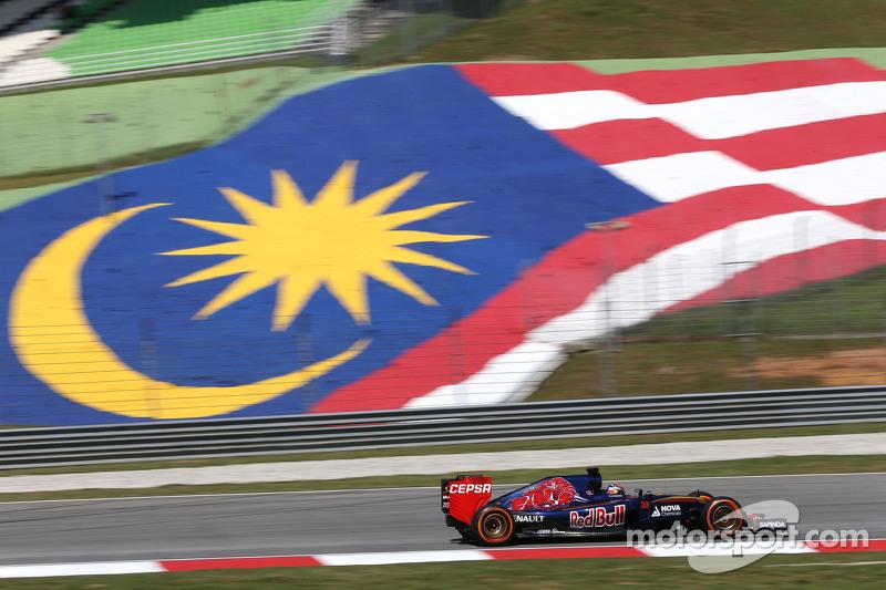 Grote Prijs van Maleisië 2015