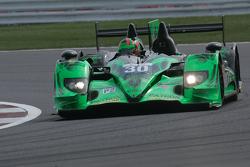#30 Extreme Speed Motorsports HPD ARX 03B - HPD: Scott Sharp, Ryan Dalziel, David Heinemeier-Hansson