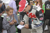 Carlos Okulovich, Maquin Parts Racing Torino Autograph session
