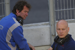 Trevor Carlin, Koiranen GP