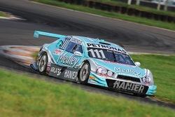 Rubens Barrichello, Full Time Chevrolet
