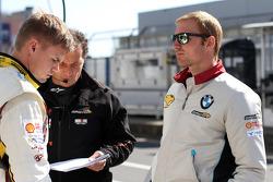Maxime Martin,  BMW Sports Trophy Team Marc VDS