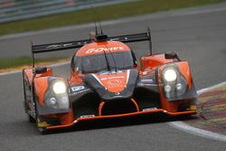 #28 G-Drive Racing Ligier JS P2 Nissan: Gustavo Yacaman, Luis Felipe Derani, Ricardo Gonzalez