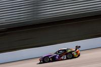 #44 Team LNT Ginetta G55 GT3: Rick Parfitt Jr., Tom Oliphant