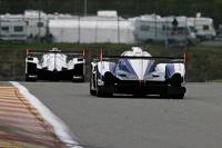 #2 Toyota Racing Toyota TS040-Hybrid Hybrid: Alexander Wurz, Stéphane Sarrazin, Mike Conway