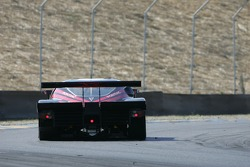 #4 Howard - Boss Motorsports Pontiac Crawford: Andy Wallace, Butch Leitzinger