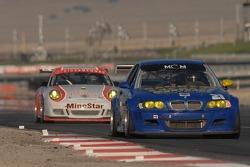 #21 Matt Connolly Motorsports BMW M3: Brian O'Shaughnessy, Aaron Povoledo, Jason Workman