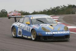 #69 Team Felbermayr Proton Porsche 996 GT3 RS: Horst Felbermayr, Gerold Ried