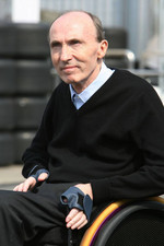 Sir Frank Williams