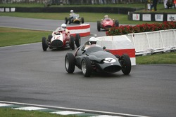 BRM Type 25: Gary Pearson