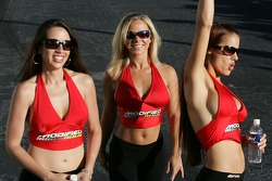 The lovely Modified Mag girls