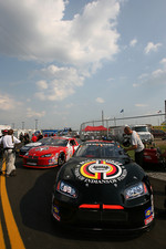 ARCA cars ready for qualifying