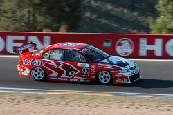 Jim Richards returned to Holden Racing Tean for Bathurst