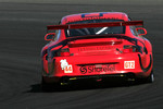 #44 Flying Lizard Motorsports Porsche 911 GT3 RSR: Seth Neiman, Darren Law