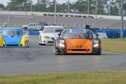 #19 Finlay Motorsports Ford Crawford: Rob Finlay, Michael Valiante