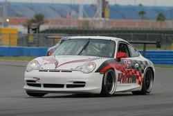 #15 Autometrics Motorsports Porsche GT3 Cup: Cory Friedman, Bransen Patch, Mac McGehee, Jim Hamblin