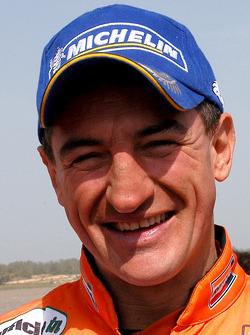 Team Repsol KTM presentation: Giovanni Sala
